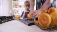 Homemade Orange Juice video