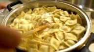 Homemade Ravioli video