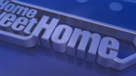 Home-Sweet Home Key video
