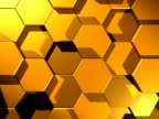 3D Honey Comb Goodness video