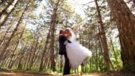 Honeymoon happiness video