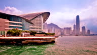 Hong Kong Convention and Exhibition Centre video