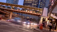 Hong Kong Traffic video