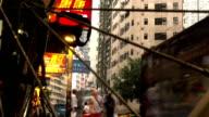 Honk Kong Bicycle Sideway video