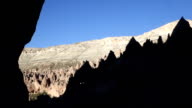 Hoodoos  of Cappadocia video