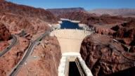 Hoover Dam,USA video