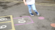 Hopscotch is Fun video