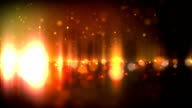 Horizon Particle Loop - Fire Red video