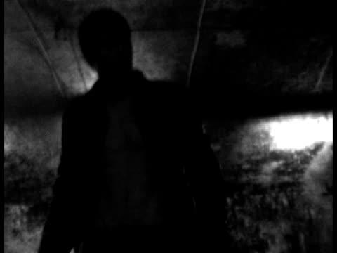 Horror Film Trailer video