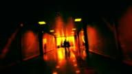 Horror Tunnel video