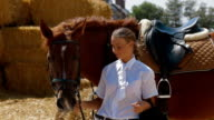 Horse And Rider video