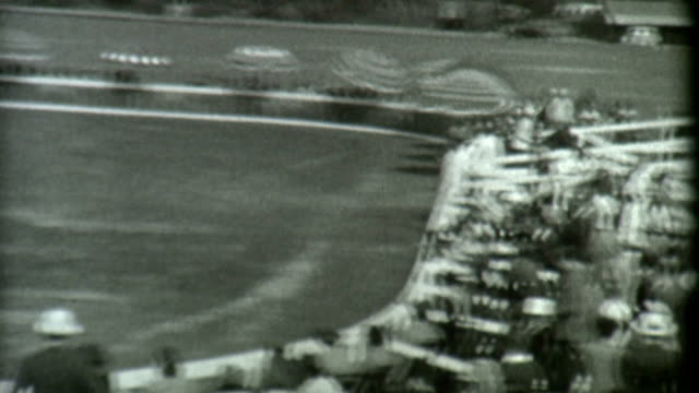 Horse Show 1930's video