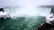 HD: Horseshoe Niagara Falls, Ontario, Canada video