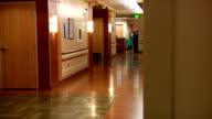 Hospital Hall video