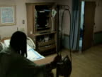Hospital Patient video