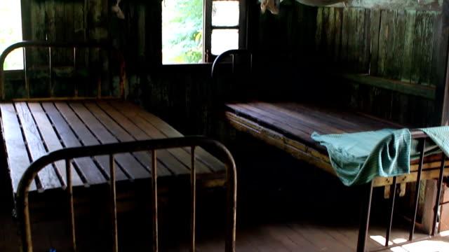 hostel Burma video