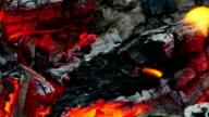 Hot Coal Campfire video