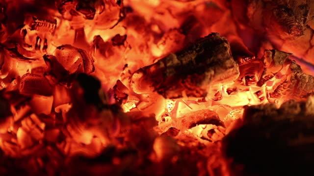 Hot Coals In The Fire video