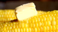 Hot Corn and Butter video