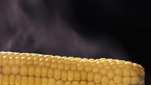Hot Corn video