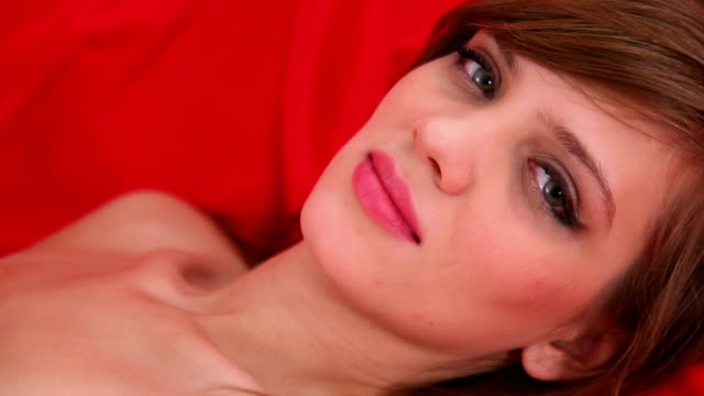 Hot girl video