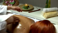 Hot Stone Treatment video