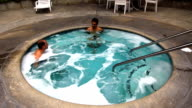 Hot Tub Time Lapse video