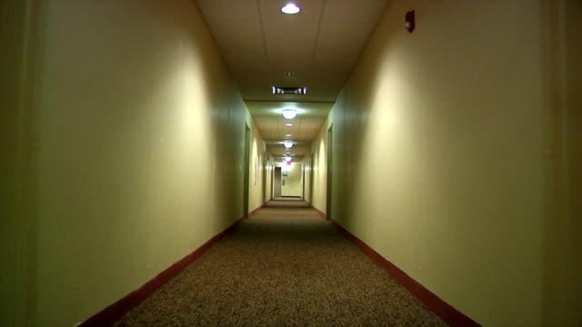 Hotel Hall video