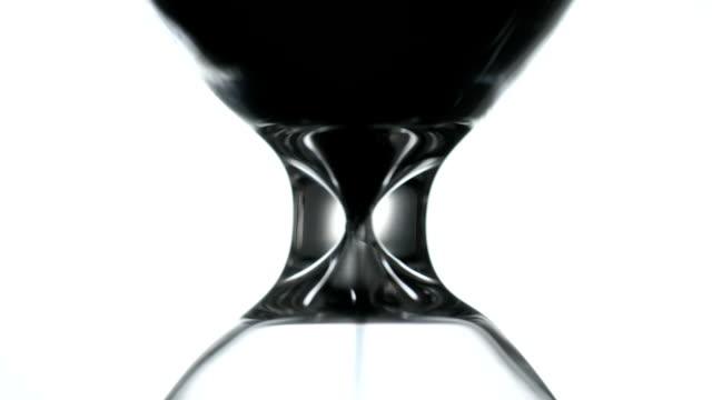 Hourglass HD video