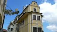 House of the Good Shepherd in Bratislava video