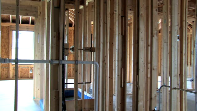 House Under Construction video