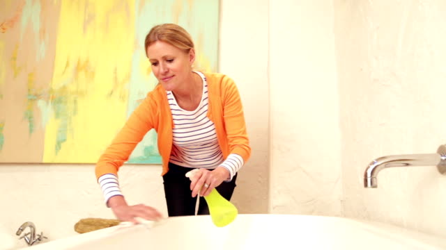 Household Chores video