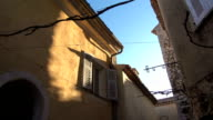 Houses in Nice France video