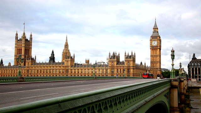 Houses Of Parliament video