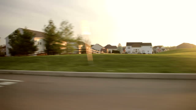 Housing development video