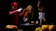 How Magic Potion is Made video