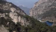 Huangshan (Yellow Mountains), Eastern China. video