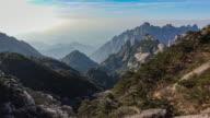 Huangshan (Yellow Mountains) video