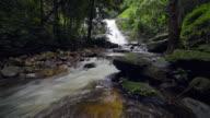 Huay Saai Leung Waterfall, Loop video