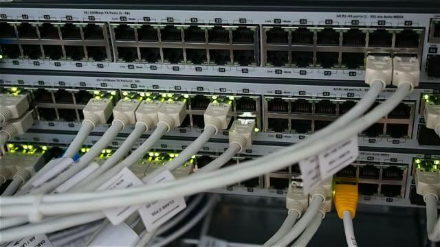 Hub Switch video