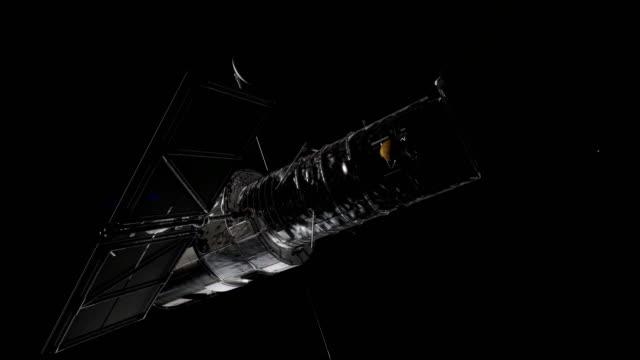 Hubble Space Telescope explore video