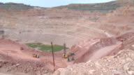 huge quarry for mining video