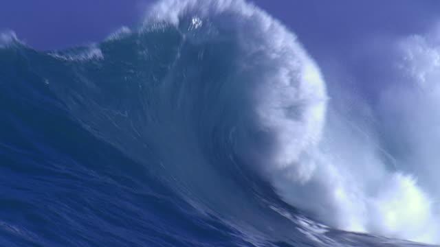Huge Wave video