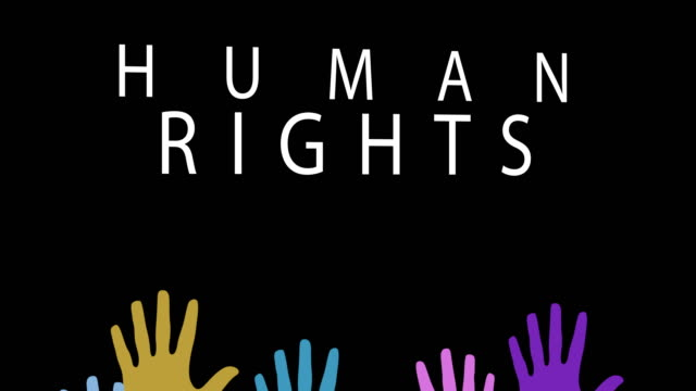 Human rights video