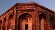 HD Humayun's Tomb, Delhi = HDV124 video