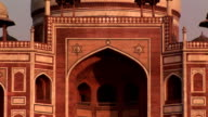 HD Humayun's Tomb, Delhi video