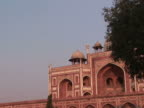 NTSC Humayun's Tomb, Delhi video