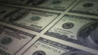 hundred-dollar bill video