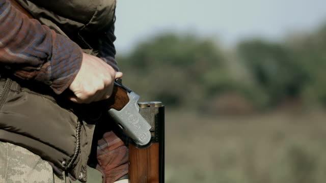 Hunting Gun video