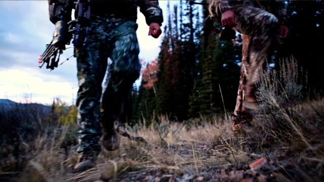 Hunting Hiking.mov video